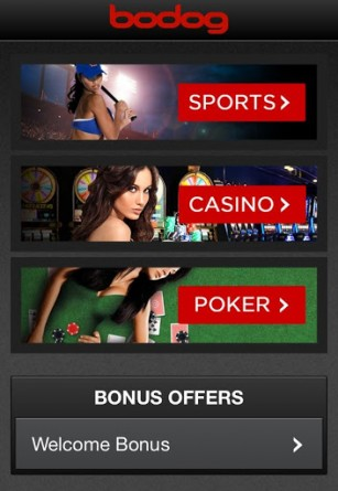 play online games on Bodog