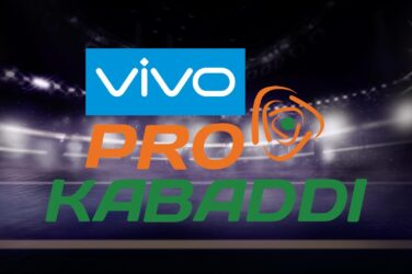 Vivo sponsors Kabaddi