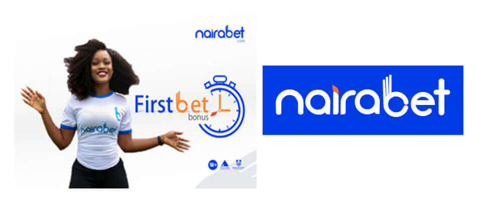 NairaBET is an online betting platform